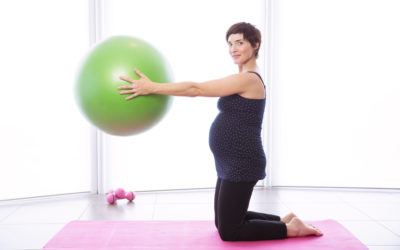 Frühgeburtsrisiko bei Sport in der Schwangerschaft?